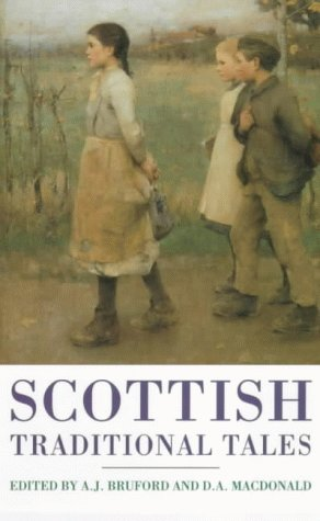 9780748661503: Scottish Traditional Tales (General Series)