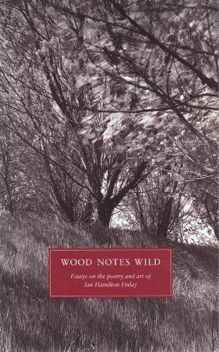 9780748661855: Wood Notes Wild