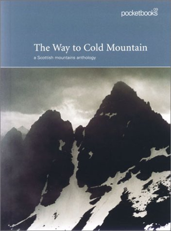 9780748662890: The Way To Cold Mountain (Pocketbooks (Series), 09.)