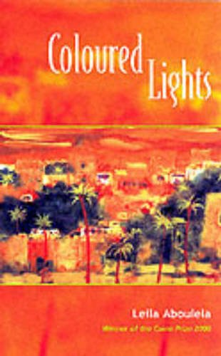 9780748662982: Coloured Lights