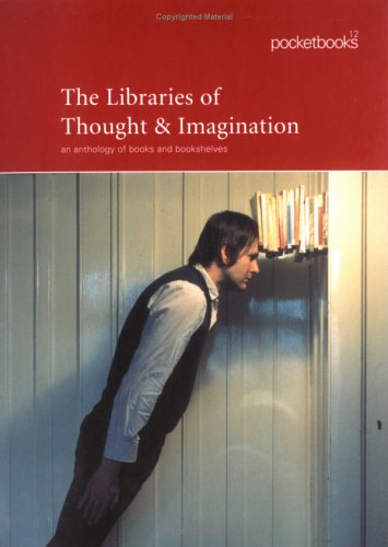 9780748663002: Libraries of Thought and Imagination (Polygon Pocketbooks)
