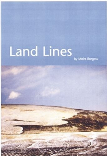 Land Lines: An Illustrated Journey Through the Literature and Landscape of Scotland (Polygon ...