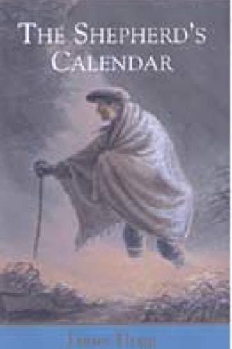 9780748663163: The Shepherd's Calendar (Collected Works of James Hogg)