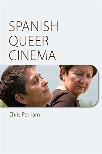 9780748665860: Spanish Queer Cinema