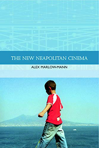 9780748668779: The New Neapolitan Cinema (Traditions in World Cinema)