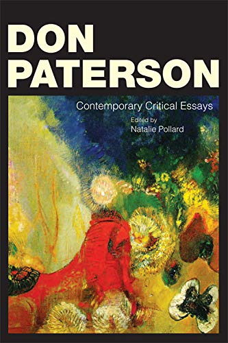 9780748669417: Don Paterson: Contemporary Critical Essays