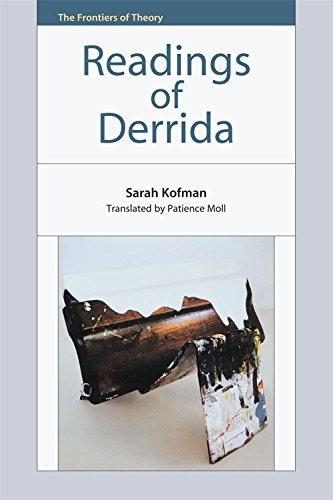 9780748675401: Readings of Derrida