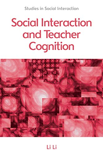 9780748675753: Teacher Cognition Social Interact