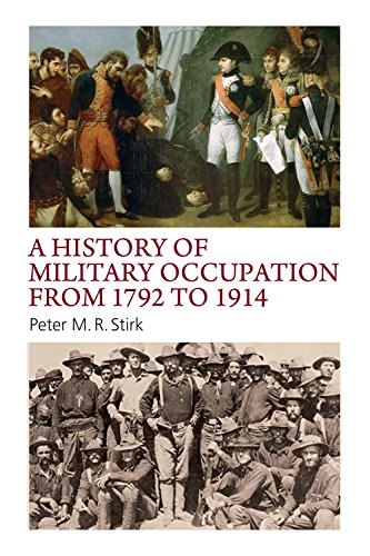 9780748675999: A History of Military Occupation from 1792 to 1914