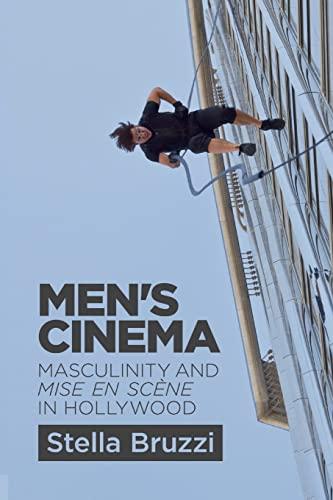 9780748676163: Men's Cinema