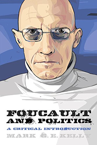 9780748676866: Foucault and Politics: A Critical Introduction (Thinking Politics)