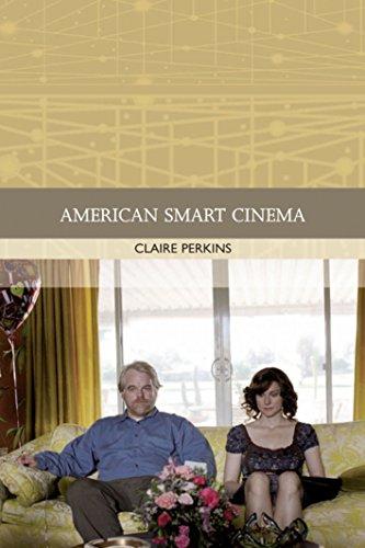 9780748679089: American Smart Cinema