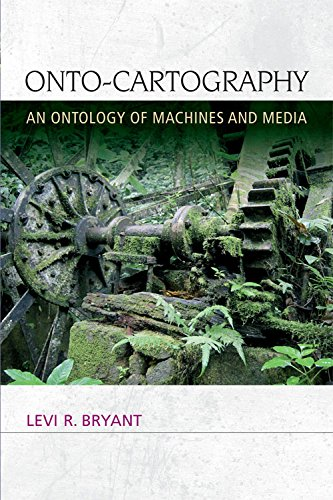 9780748679973: Onto-Cartography: An Ontology of Machines and Media (Speculative Realism)