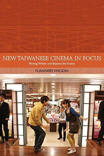 9780748682010: New Taiwanese Cinema in Focus (Traditions in World Cinema)