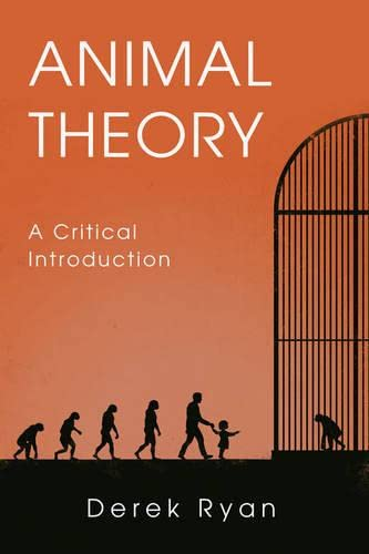 9780748682201: Animal Theory: A Critical Introduction