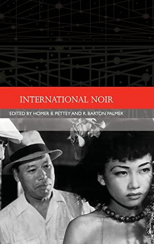 9780748691104: International Noir (Traditions in World Cinema EUP)