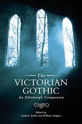 9780748691166: The Victorian Gothic: An Edinburgh Companion (Edinburgh Companions to the Gothic)