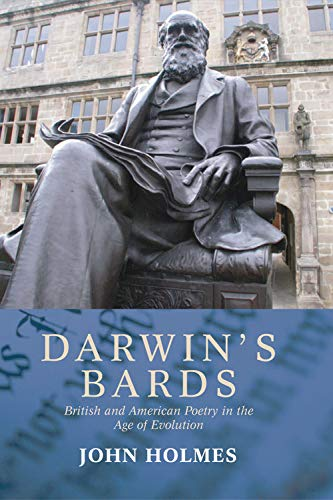 9780748692071: Darwin's Bards: British and American Poetry in the Age of Evolution