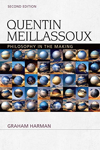 9780748693450: Quentin Meillassoux: Philosophy in the Making (Speculative Realism EUP)