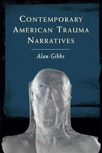 9780748694075: Contemporary American Trauma Narratives
