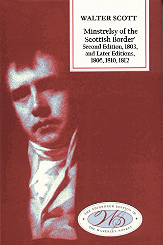 9780748694358: `Minstrelsy of the Scottish Border': Sources and Commentary (Edinburgh Edition of Walter Scotts Minstrelsy of the Scottis)