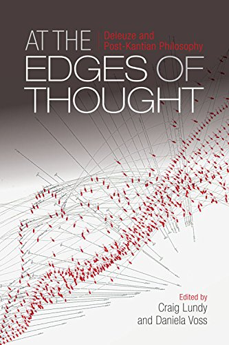 AT THE EDGES OF THOUGHT: LUNDY CRAIG VOSS D