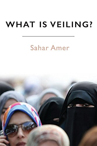 9780748696833: What is Veiling?