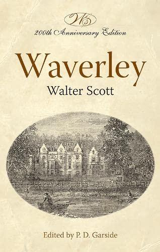 9780748697878: Waverley