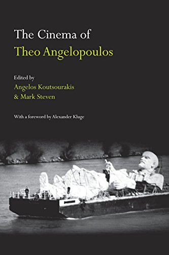 The Cinema of Theo Angelopoulos: Angelos Koutsourakis