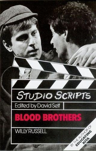 Blood Brothers: Willy Russell