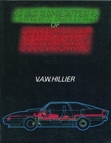 9780748702619: Fundamentals of Automotive Electronics