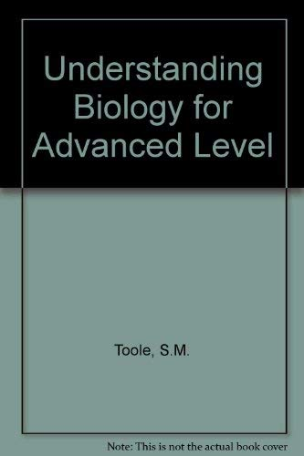 9780748702886: Understanding Biology for Advanced Level