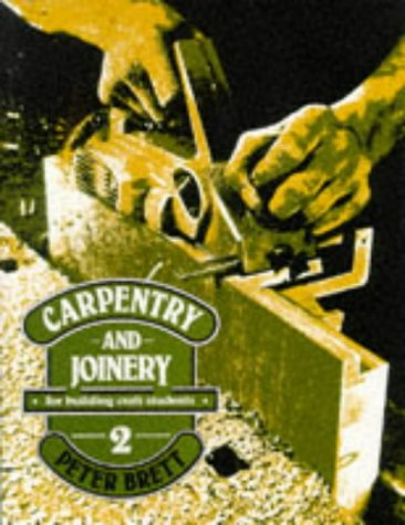9780748703012: Carpentry & Joinery for Building Craft Students
