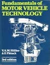 9780748703173: Fundamentals of Motor Vehicle Technology