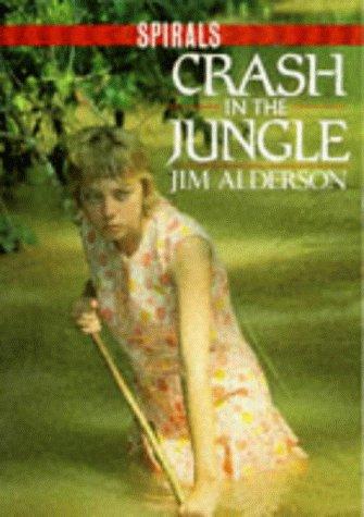 9780748703661: Crash in the Jungle (Spirals)