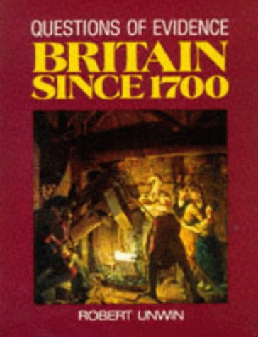 9780748703951: Britain Since 1700