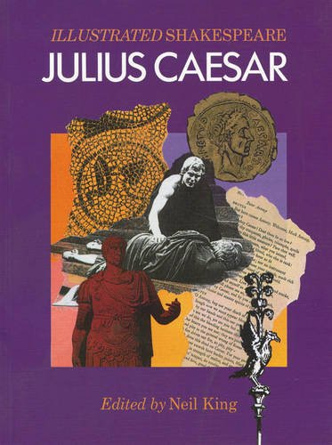 9780748705368: Julius Caesar (Illustrated Shakespeare)