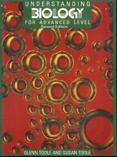 9780748705399: Understanding Biology for Advanced Level