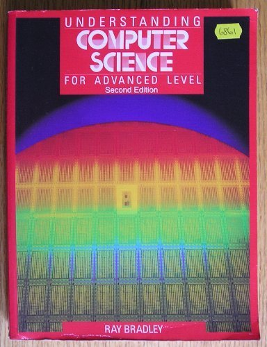 9780748705634: Understanding Computer Science for Advanced Level