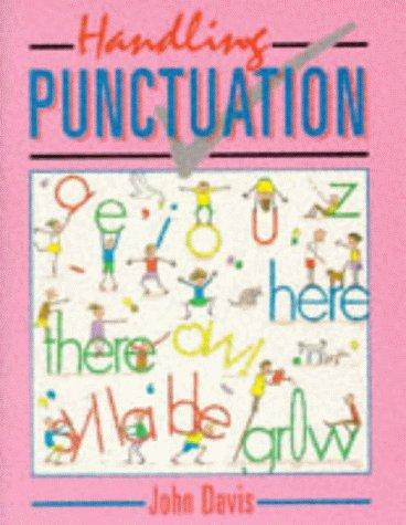 9780748710171: Handling Punctuation (The Handling Series)