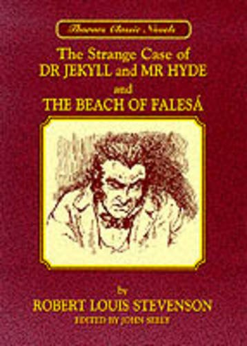 9780748718290: The Strange Case of Dr. Jekyll and Mr. Hyde (Thornes Classic Novels)