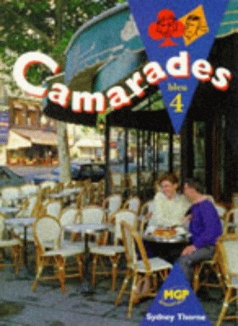 9780748719204: Camarades: Stage 4 (English and French Edition)