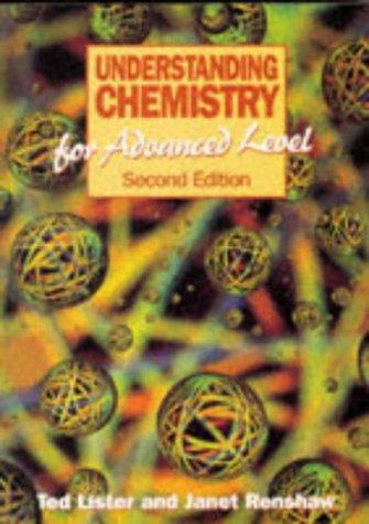 9780748719785: Understanding Chemistry for Advanced Level