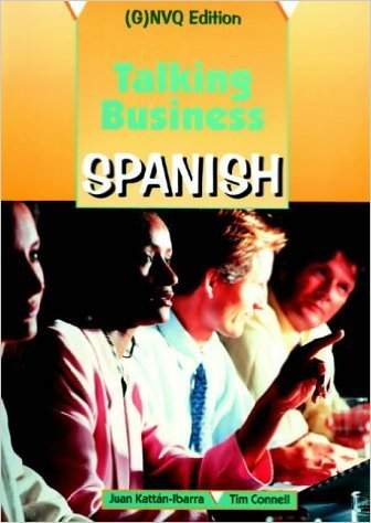 9780748721177: Talking Business - Spanish Resource and Assessment File (G)NVQ Edition