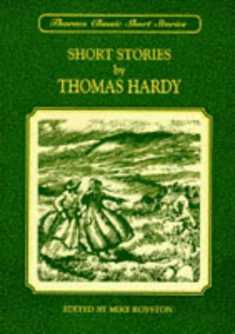 short story and thomas hardy One of the most renowned poets and novelists in english literary history, thomas hardy was born in 1840 in the english village of higher bockhampton in the county of dorset he died in incredibly prolific, hardy wrote fourteen novels, three volumes of short stories, and several poems between the years 1871 and 1897.