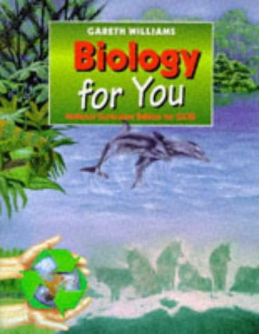 9780748723669: Biology for You