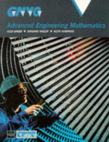 GNVQ Advanced Engineering Mathematics: Alex Greer