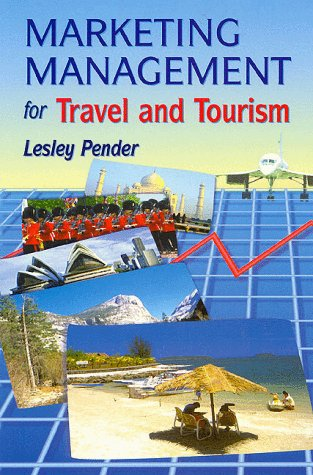 9780748727834: Marketing Management for Travel and Tourism