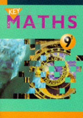 9780748727964: Key Maths: Year 9/1