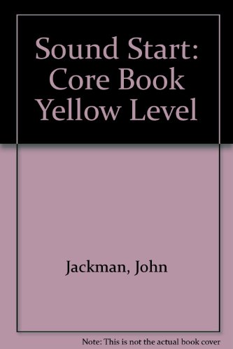9780748728244: Sound Start: Core Book Yellow Level